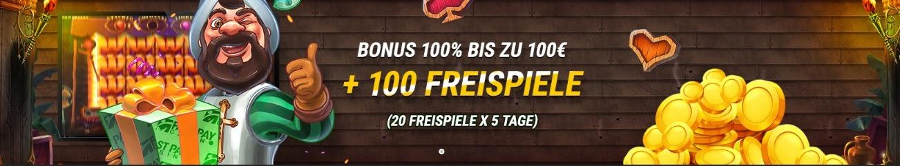 Spinia Casino Bonus Ohne Einzahlung | Willkommensbonus